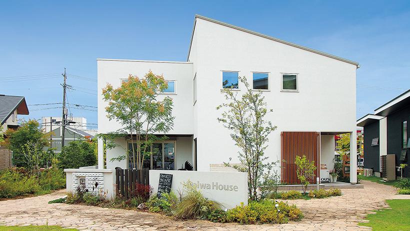 Smart House: Life Long Homes